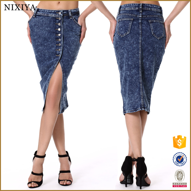 wholesale denim skirts denim skirts
