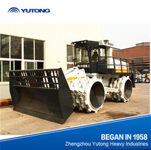 chinese garbage collection vehicle