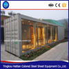 Alibaba Best Selling, High Quality Chinese Facotry luxury Container house/prefabricated container house price