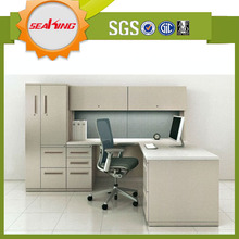 New design modular office wooden furniture office