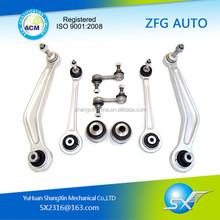Auto chassis parts suspension system car steel track lower control arm for K620132 BM-TC-0484 BM-TC-0448