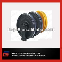 excavator track idlers for Hitachi EX100-3 EX120-3/5 EX130H-5