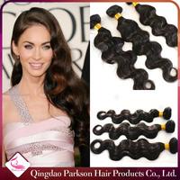 human hair weft for african americans 7a grade virgin malaysian hair weave