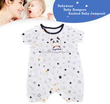2015 new born organic baby clothes summer
