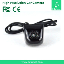 12V Mini Color CCD Reverse Backup Car Front Rear View Camera
