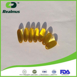 omega fish oil soft gel China price