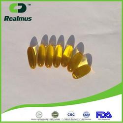 omega fish oil soft gel China price