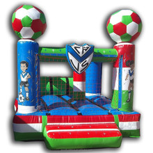 bespoke Enjoy Factory Licensed Bounce Houses Inflatable Jolly Jumper