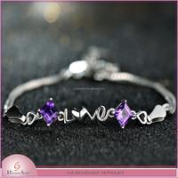 jewelry materials women bracelets & bangles