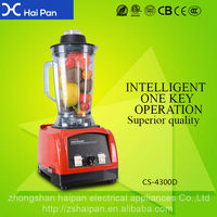 The Most Fashion Product In China Food Processer Squeezer mini blender with chopper