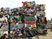 recycle rigid HDPE