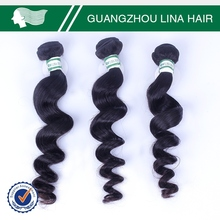 Top grade no chemical fast delivery brazilian ombre loose wave hair