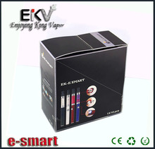 pen style ego vapor kit new style e smart electic smoke as seen on TV product