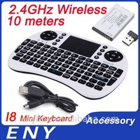 Promotion Price Remote Control 2.4 Ghz Wireless Universal Used Remote Controller