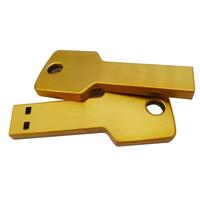 USB2.0 USB3.0 metal key shape bulk 32gb usb flash drives accept paypal alibaba china