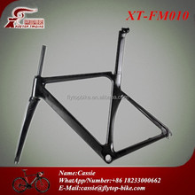 2015 Super light Made in china toray carbon t700 bikes frames carbon road frame