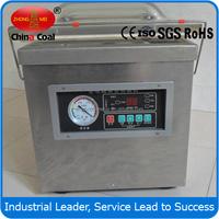 DZ400T vacuum packaging machine plastic bag sealing machine
