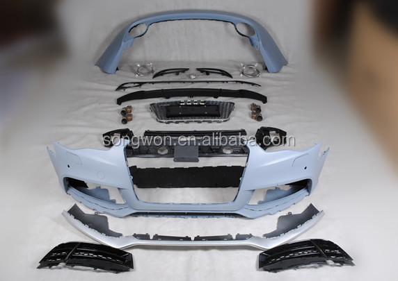 Audi Rs5 Body Kit Rs5 Body Kit For Audi A5/audi