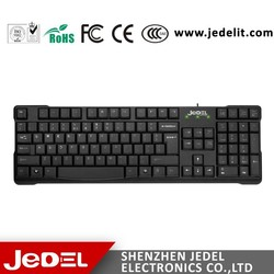 Jedel Cheap Computer Keyboard,Latest Computer Keyboard,Computer Arabic Keyboard