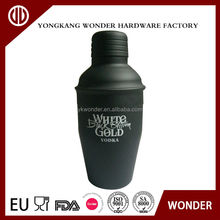 350ml stainless steel cocktail shaker
