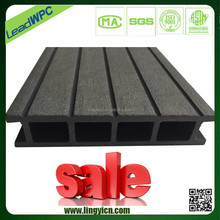 fire resistance outdoor waterproof interlocking composite decking