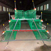 Free Sample Plastic coated Poultry layer chicken cage