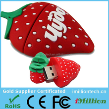 OEM 8GB Funny Food and Fruit usb memory stick