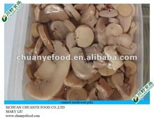 Canned Champignons Pieces and Stems