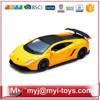 HJ019587 2015 christmas gift diecast model car 1:43