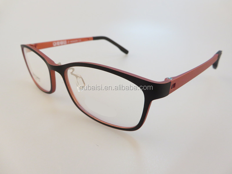 Glasses Frame Ultem : Wholesale 100% Ultem Frames Square Frame Glasses No.1306 ...