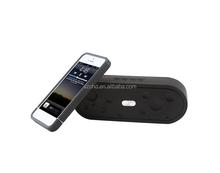 2015 retro design 3.0 bluetooth speaker 3W*2 stereo subwoofer cheap remote wireless speaker