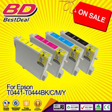 Premium quality compatible ink cartridge for epson T0441