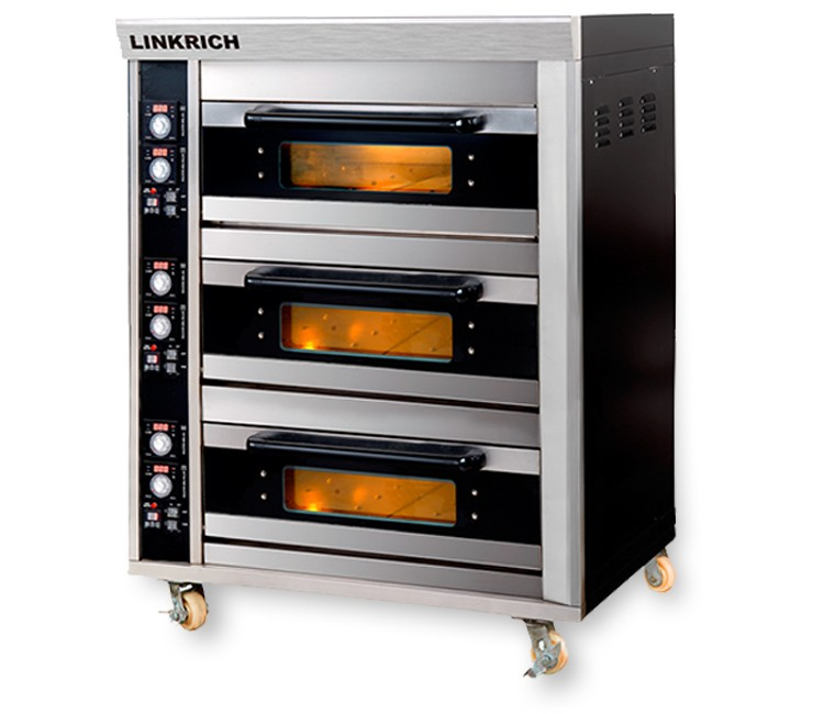 Attrayant Hot Selling Function Deck Of Cabinet Oven/bakery Deck Oven/electric ...