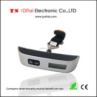 High-quality simple design 40kg/10g electronic compact scale