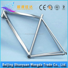 MTB Road Track BMX Titanium Bicycle Frame sale