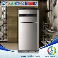 energy saving EN14511 certify distiller water heater