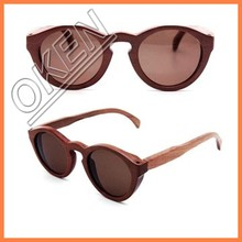 Buy wholesale direct from china cheap polarized wooden sunglasses