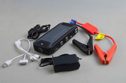 jump starter portable power source jump starter for truck automotive battery car booster pack