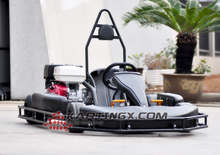 Hot Selling 110cc air cooling electric go kart/racing go kart with CE