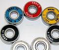 China rolamentos do skate fornecedor rolamento 608 Rolamento de esferas 608 serviço personalizado