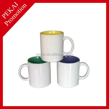 Most Popular Hot Selling Ceramic Coffee Mug With Customized Logo For Promotional Gifts