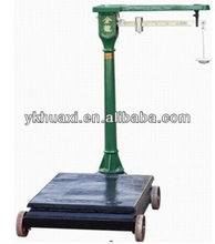 bench scale for 100 kg