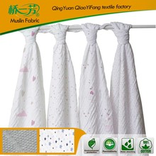 Picnic,Travel,Airplane,Home,Hotel Use and 100% Cotton Material infant swaddle blanket