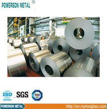 High Grade Industrial Package Used T3 2.8/2.8 Printed Tinplate