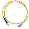 Fiber Optical Patch Cord FC - LC connector 3m 2.0mm patch cord