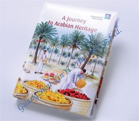 Children Funny Story Book with jigsaw puzzl,China Printing Factoy