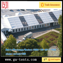 Hi-quality Fair tent for events tents for Sale in GZ,Manufactured in Guangzhou Beijing Olympic Games Event Official supplier