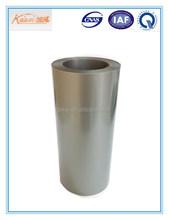 high transparency pvc/pvdc clear rigid plastic sheet