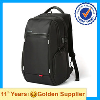new style fashion college bags,popular USB backpack bag