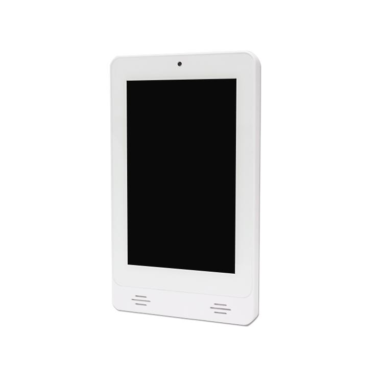 OEM 스마트 홈 벽 마운트 안드로이드 7 ''10 인치 POE 태블릿 이더넷 포트